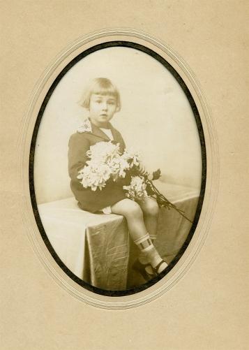 Mama Teplitz Czechoslovakia