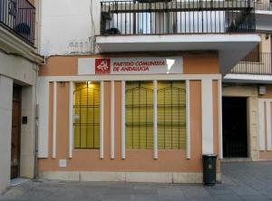 City centre, Cordoba
