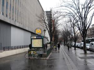 Paris - Stalingrad