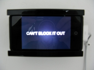 'Can't block it out' - The search for truth
