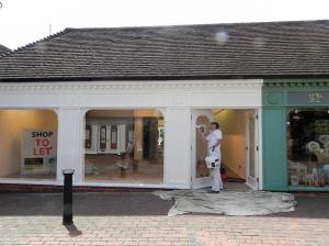 10. Precious space - taste for sale (town centre)