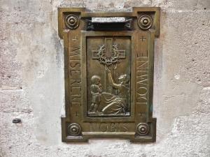 Miserere: the Church of Saint Laurent, Paris